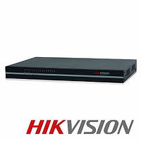 IP видеосервер Hikvision DS-6504HFI-SATA