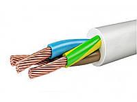 Электрический провод (кабель) Одесса ГОСТ ПВС 3х4