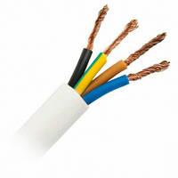 Электрический провод (кабель) Одесса ГОСТ ПВС 4х4