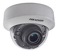 3 Мп Turbo HD видеокамера DS-2CE56F7T-ITZ