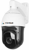 Видеокамера Speed Dome AHD Tecsar AHDSD-2Mp-120Vfl-18X