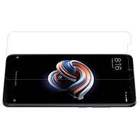 Защитная пленка Nillkin Crystal для Xiaomi Redmi Note 5 Pro / Note 5 (DC) Анти-отпечатки