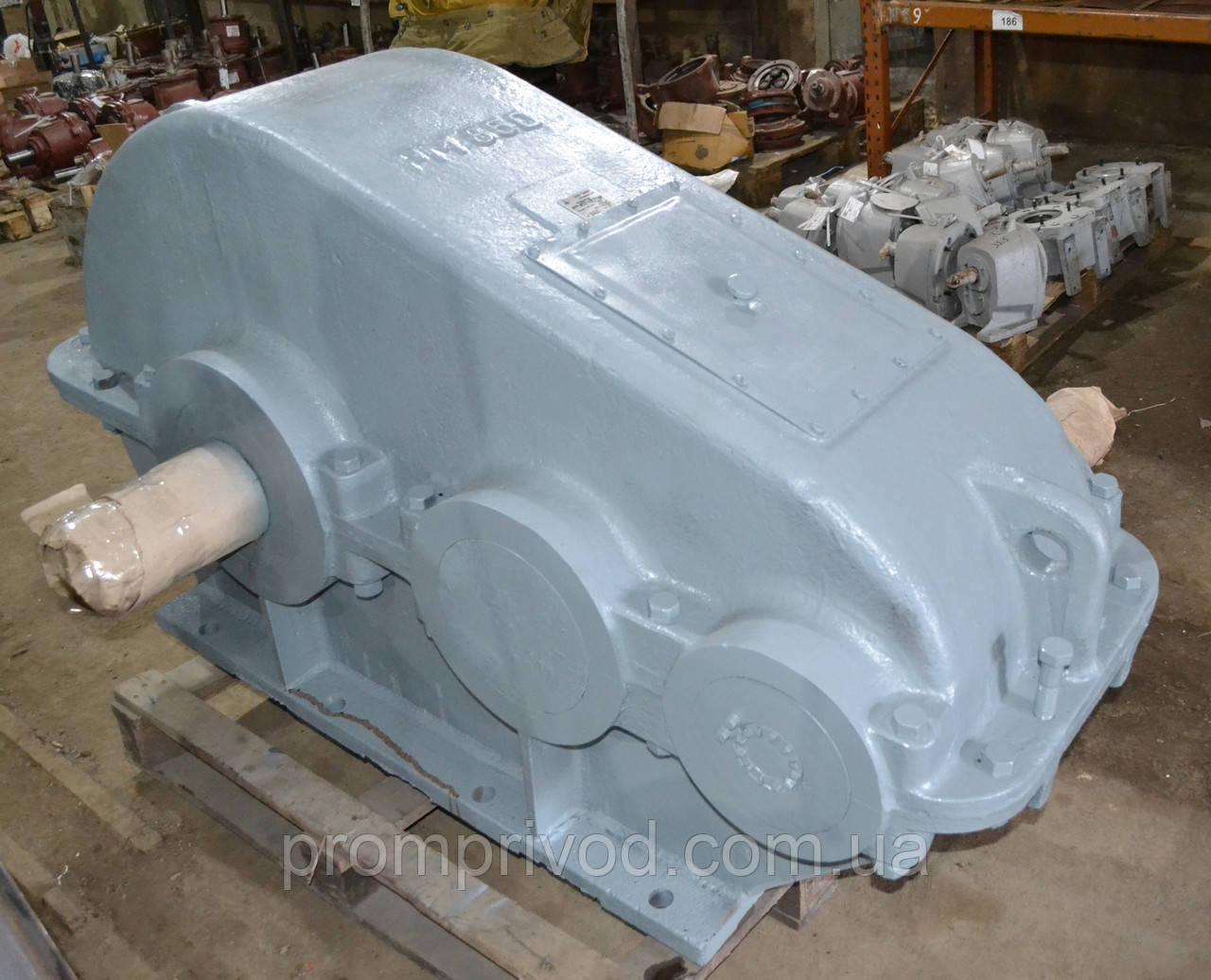 Редуктор РМ-850-12.5-22