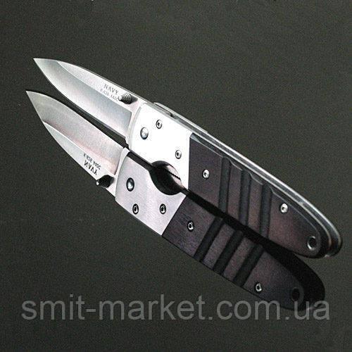 Складной нож Navy 626