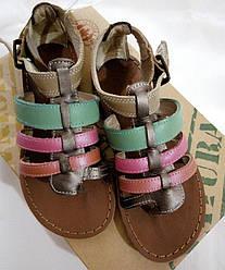 Босоножки сандалики кожа ТМ Beeko