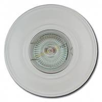 Гипсовый точечный светильник СВ 14