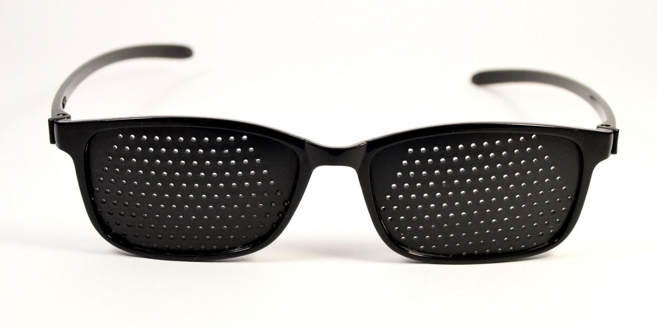Гибкие очки тренажеры изюм (ZP 006)