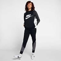 Женская Толстовка Nike Sportswear Crew 882903-010 (Оригинал) L 86d98c25b523e