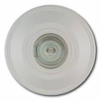 Гипсовый точечный светильник СВ 13