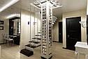 Зеркальные колонны, фото 6
