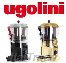 Диспенсеры для горячих напитков Ugolini (Италия)