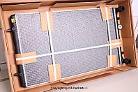 Радиатор охлаждения Seat Leon 1.4-2.0;1.9TD 1J0121253N