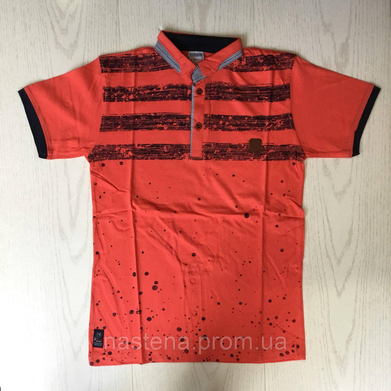 Детская футболка для мальчиков от 5 до 8 лет  продажа 11d0ff42756bf