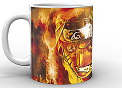 Кружка Geek Land Наруто Naruto в огне NA.02.001