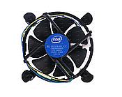 Кулер для процессора Intel Original Cooler 1155/1156