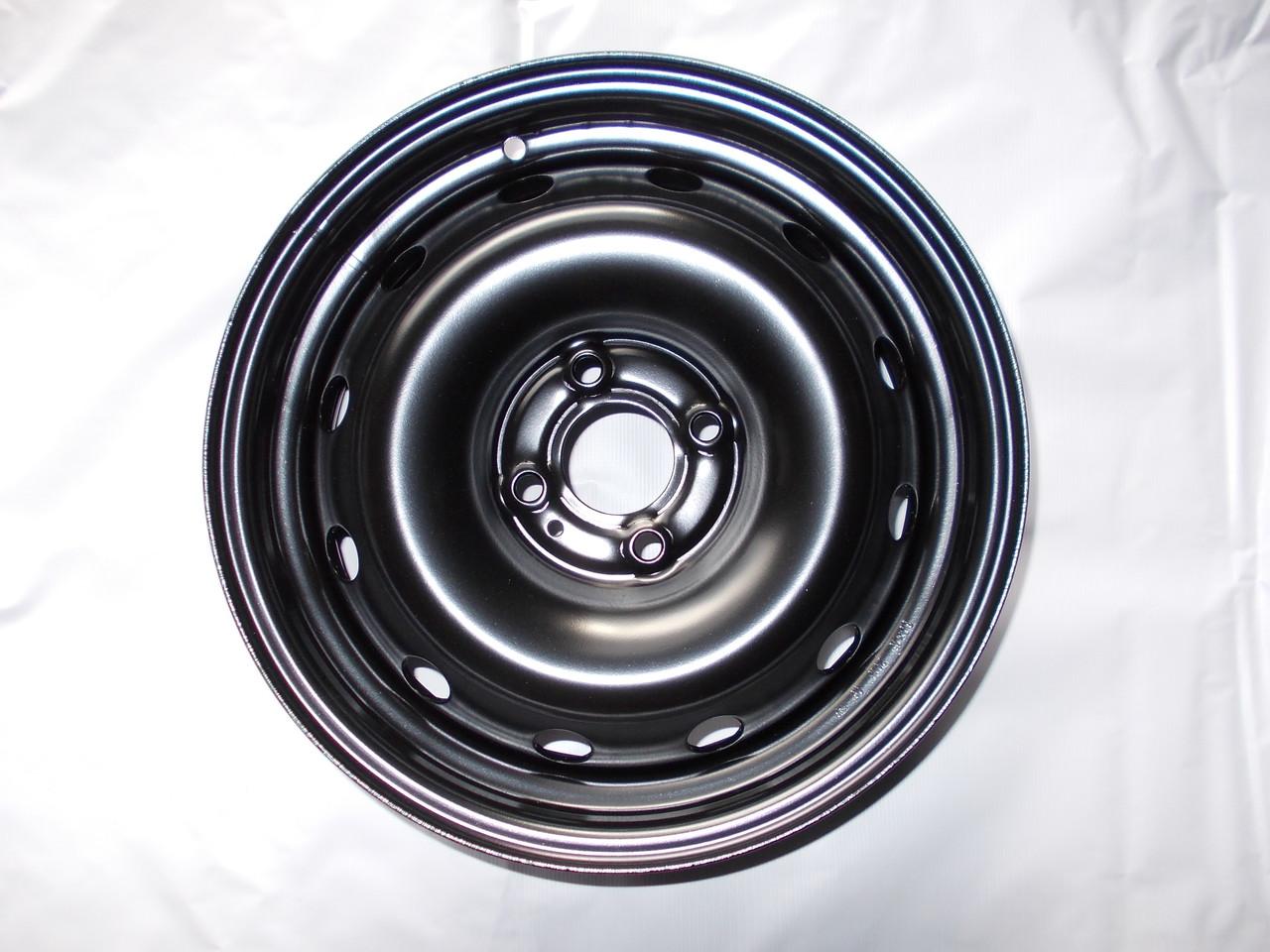 дешевые диски штамповка r14 renault
