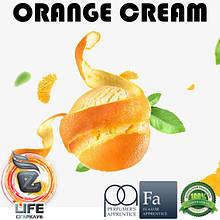 Ароматизатор TPA Orange Cream Flavor (Апельсиновый крем)