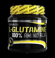 BioTech 100% L-Glutamine 500 g