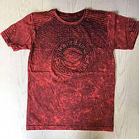 Детская футболка для мальчиков от 140 до 176 см рост