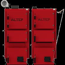Твердотопливные котлы длительного горения Альтеп Duo Plus (КТ-2Е) 17-250 квт