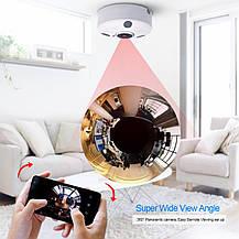 WiFi IP камера видеонаблюдения Anni с функцией ночного видения, фото 3