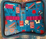Пенал Книжка твёрдый мальчик 12 видов, фото 2