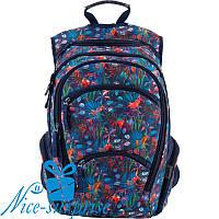 Лёгкий школьный рюкзак для девочки Kite Style K18-857L-3, фото 1