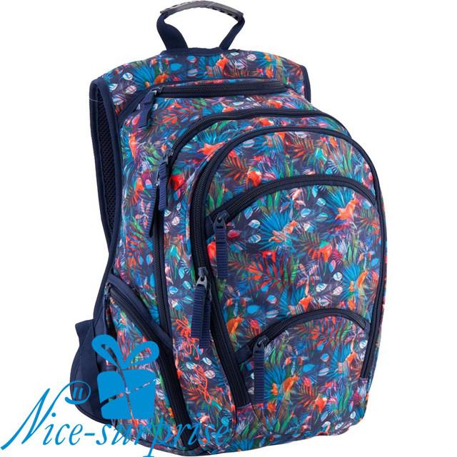 купить легкий школьный рюкзак для девочки в Киеве