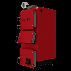 Отопительный промышленный котел Альтеп Duo Plus 200 квт, фото 2