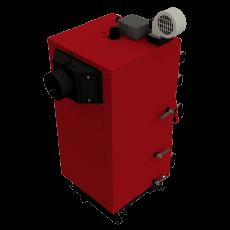 Стальной котел Altep Duo Plus 50 кВт доставка бесплатно!, фото 2