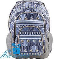 Лёгкий школьный рюкзак для девочки Kite Style K18-950L-1, фото 1