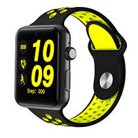 Smart watch Lemfo Lf07 Plus со спортивным ремешком