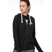 Женская Толстовка Nike Sportswear Gym Vintage 883729-010 (Оригинал) 829f950e95667