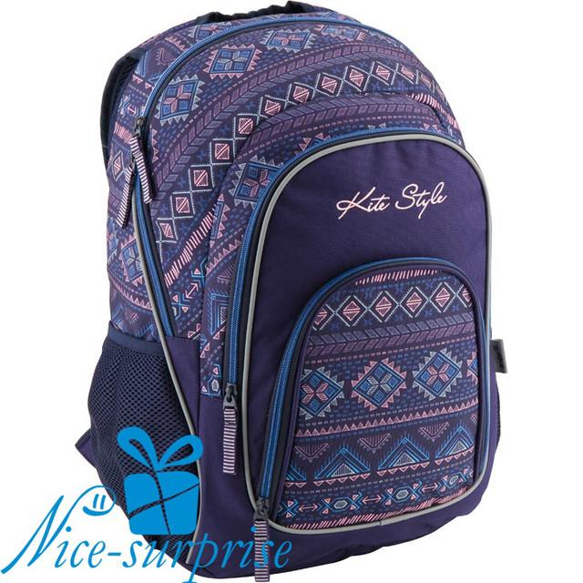 купить легкий школьный рюкзак для девочки недорого