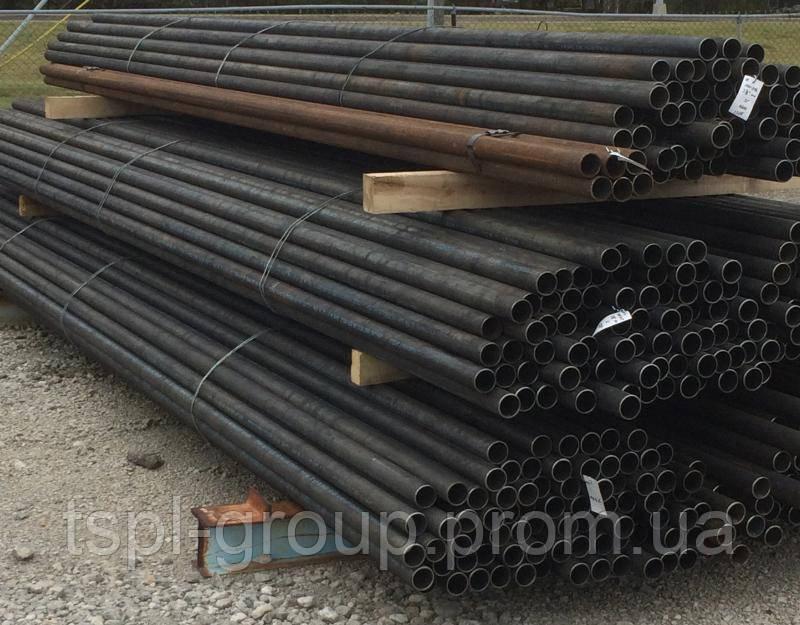 Труба електрозварна 48х1.2 мм ГОСТ 3262-75