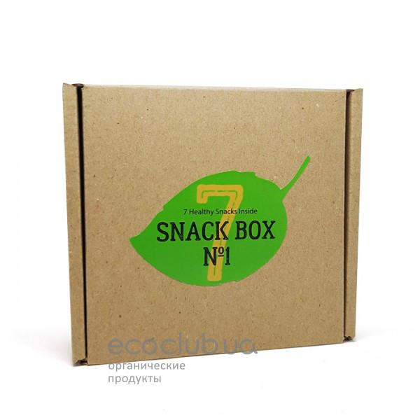 Набор конфет и батончиков Snack Box №1