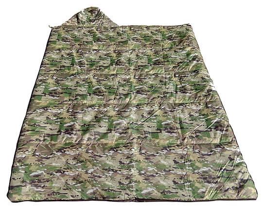 Спальный мешок «STUDENT» 195x75 см, фото 2