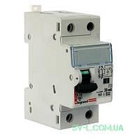 Дифференциальный автомат двухполюсный 16А 10mA 410993