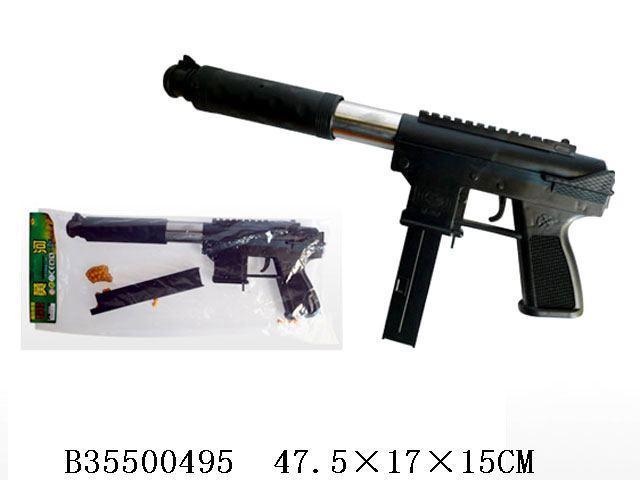 Пістолет 559 на кульках, в кулльку, 19-43-4 см