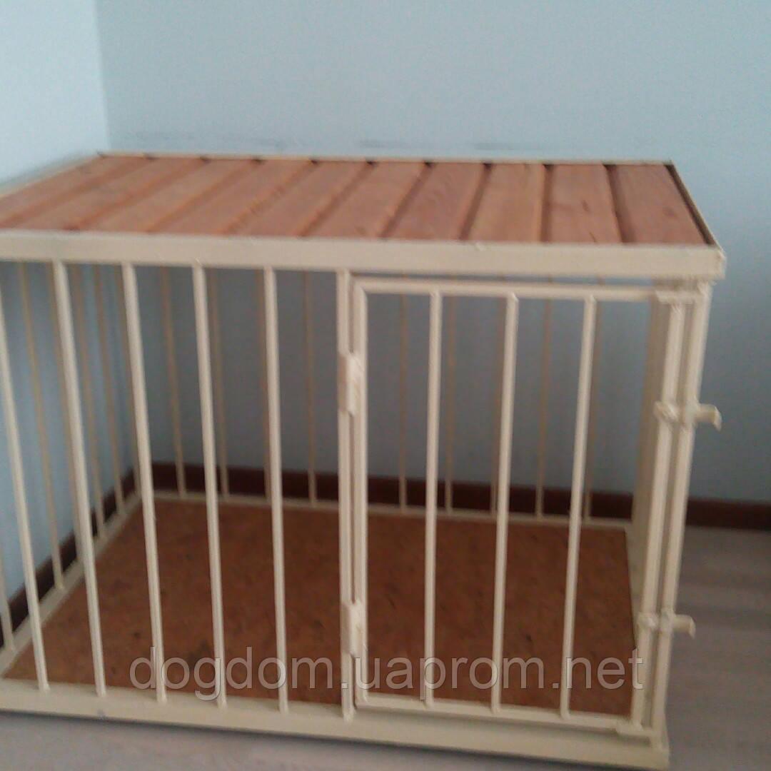 Клетка для собак. В наличии и под заказ. Киев