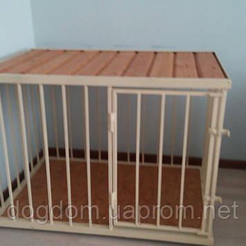 Клетка для собак. В наличии и под заказ. Киев, фото 2