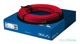 Нагревательный кабель DEVIflex 18T 165Вт 10м 1,3 м2 140F1236