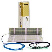 Нагревательный мат двужильный Veria Quickmat 300Вт 2м² 189B0162