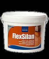 Однокомпонентный клей Kiilto FlexSilan (Киилто Флексилан)16,5 кг.