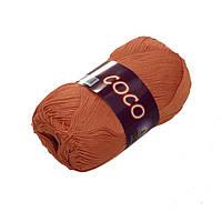 Пряжа Coco Vita Cotton, код 4328