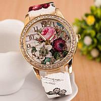 Наручные Часы Розы