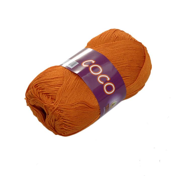 Пряжа Coco Vita Cotton, код 4329