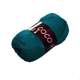 Пряжа Coco Vita Cotton, код 4330