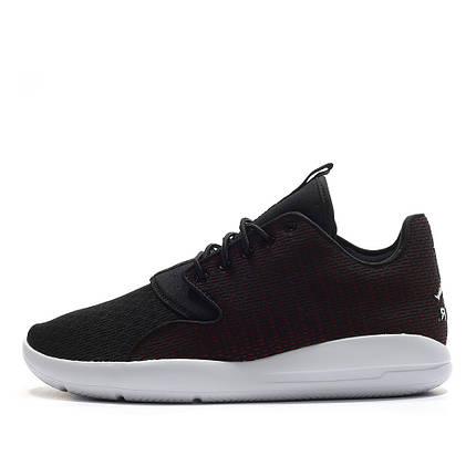 Кроссовки Nike Air Jordan Eclipse Black White, фото 2