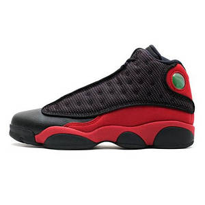 Кроссовки Air Jordan 13 Black Red